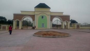 Landed Property, Behind Kuje Prison, Gwarinpa, Abuja, Land for Sale