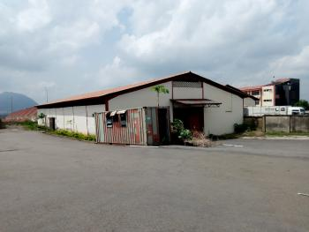 Warehouse, Off Lungi Express Way, Mpape, Abuja, Warehouse for Rent