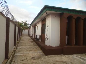 a Spacious Renovated 3 Bedroom Flat with Wardrobe and Water Heater, Obadore, Igando, Ikotun, Lagos, Flat for Rent