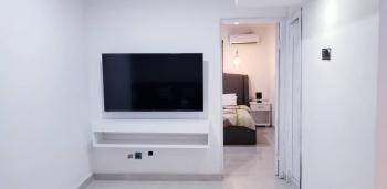 Luxurious 1 Bedroom Flat for Short Let in Ikoyi..., Lafiaji Way, Dolphin Estate, Ikoyi, Lagos, Mini Flat Short Let