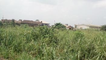 1 Acre of Land, Along Shagamu Express Road, Ogijo, Sagamu, Ogun, Industrial Land for Sale