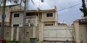 4 Bedroom Duplex Plus 3 Guest Chalets, War College, Gwarinpa Estate, Gwarinpa, Abuja, Semi-detached Duplex for Sale