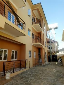 8 Units of Newly Built Mini Flat, Chevron, Lekki, Lagos, Mini Flat for Rent