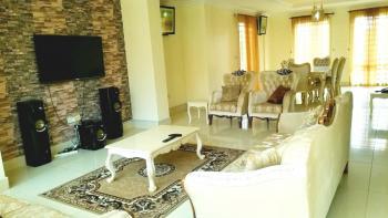 Luxurious 3 Bedroom Terrace Duplex, Oba Elegushi, Old Ikoyi, Ikoyi, Lagos, Terraced Duplex Short Let