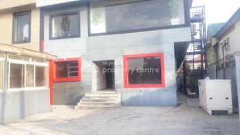Shop for Rent   Lekki Phase 1, Lekki, Lagos ₦5,500,000 per Annum   a Massive Shop Space (120 Sqm), Lekki Phase 1, Lekki, Lagos, Lekki Phase 1, Lekki, Lagos, Shop for Rent