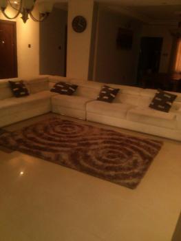 Well Furnished 3 Bedroom Apartment, Gwarinpa Estate, Gwarinpa, Abuja, Flat Short Let