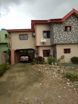 Five Bedroom Detached Duplex with Bq, Seaside Estate, Badore, Ajah, Lagos, Detached Duplex for Sale
