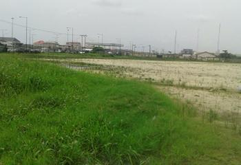 6000sqm Commercial Land, By The 4th Roundabout, Oando, Ikate Elegushi, Lekki, Lagos, Commercial Land for Sale