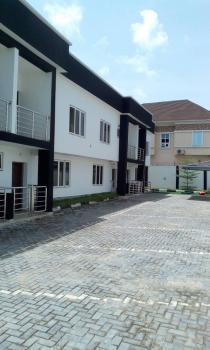 New 3 Bedroom Duplex with Boys Quarters, Lekki County Homes, Ikota Villa Estate, Lekki, Lagos, Flat for Rent