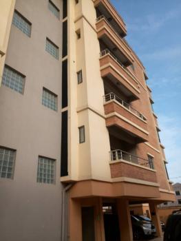 Upper Floor 3 Bedroom Flat with Boys Quarters, Oniru, Victoria Island (vi), Lagos, Flat for Rent