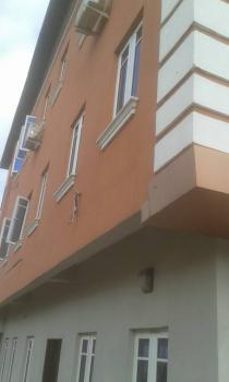 Newly Built 110sqm Open Plan, Oregun Road, Oregun, Ikeja, Lagos, Office Space for Rent