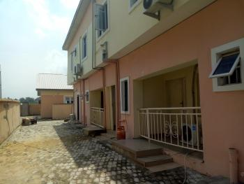 a Brand New Self Con Apartments, Divine Homes Estate, Thomas Estate, Ajah, Lagos, Self Contained (single Room) for Rent