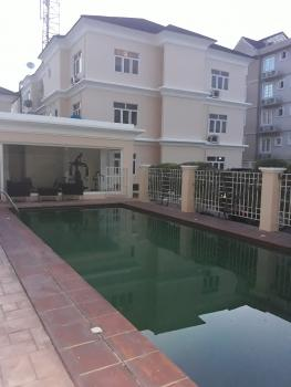 Well Finished 3 Bedroom Apartment, Elegba Festival Drive, Oniru, Victoria Island (vi), Lagos, Flat for Rent