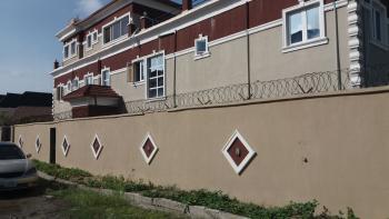 3 Bedroom Duplex + 1 Study Room + 1 Bq, By Mega Chicken, Ikota Villa Estate, Lekki, Lagos, Semi-detached Duplex for Rent