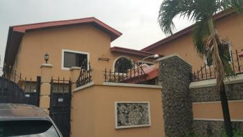 Exquisite 5 Bedroom Duplex with 1 Room Bq, Gbagada Phase 2, Gbagada, Lagos, Office Space for Rent
