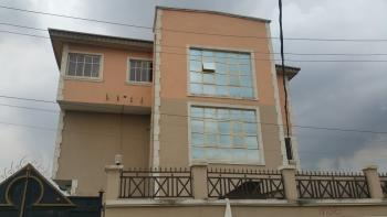 Deluxe 3 Bedroom Flat (upstairs), Atunrase Estate, Gbagada, Lagos, Flat for Rent