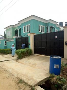 4 Bedroom Duplex with Bq, Unilag Estate, Magodo Phase 1, Gra, Magodo, Lagos, Semi-detached Duplex for Sale
