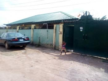 3 Bedroom Flat, Oke-odo, Lagos, Flat for Sale