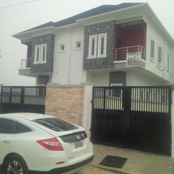 Tastefully Finished Duplex with Bq, Ikota Villa Estate, Lekki, Lagos, Detached Duplex for Sale