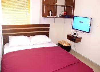 The Condo - Victoria Island, Ty Danjuma, Oniru, Victoria Island (vi), Lagos, Self Contained (single Rooms) Short Let
