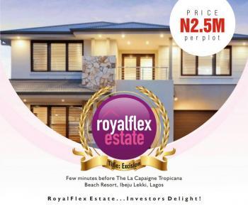 Royal Flex Estates, Otolu, Lekki Free Trade Zone, Lekki, Lagos, Residential Land for Sale