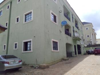 Tastefully Finished 2 Bedroom Flat, By American International School, Durumi, Abuja, Flat for Rent