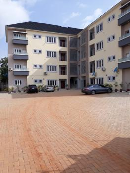 Top-notch Finished & Serviced 3 Bedrooms Luxury Flat, Near Next Cash N Carry Mall,  By Naf Conference Centre, Jahi, Abuja, Flat for Sale