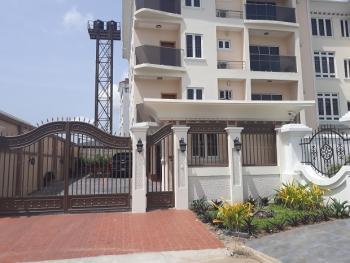 Extra Plush Luxury 3 Bedroom Waterfront Flat with 1 Bedroom Bq, Banana Island, Ikoyi, Lagos, Flat for Sale