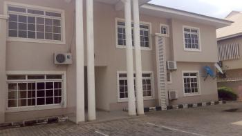 Luxury N Tastefully Serviced 1 Bedroom Flat, with a Guest Toilet, Ac, Gen, Pop Finishing, Asokoro District, Abuja, Flat for Rent