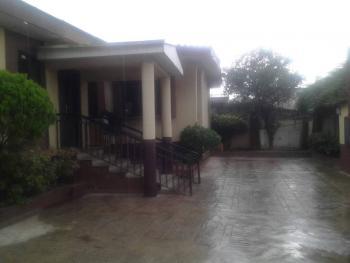 3 Bedroom Bungalow, Ogba, Ikeja, Lagos, Detached Bungalow for Sale