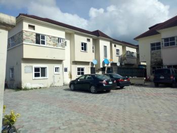a Nicely Built 2 Bedroom Flat Available, Ikota Villa Estate, Lekki, Lagos, Flat for Rent