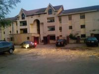 Mini Court House, Area 2, Garki, Abuja, Flat / Apartment For Sale
