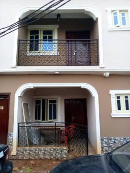 3 Bedroom Flat, Ile-epo, Oke-odo, Lagos, House for Rent