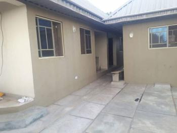 4 Unit of 2 Bedroom Room Flat, 1 Unit of a Room and Parlor, Asa-dam, Ilorin South, Kwara, Block of Flats for Sale