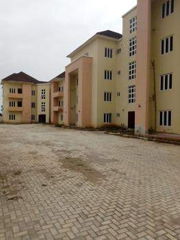 2 Bedrooms, Wuye, Abuja, Flat for Rent