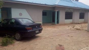 Well Finished 4 Bedroom Fully Detached Bungalow in a Highly Secured Neighborhood, Maitama District, Abuja, House for Rent