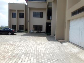 Massive 2 Bedroom Flat +2sittung Room, Wuye, Abuja, House for Rent