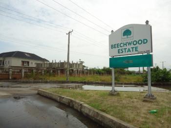 900sqm Residential Land, Beechwood Estate, After Mayfair Gardens Estate, Lekki Expressway, Lekki, Lagos, Residential Land for Sale