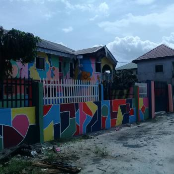 Magnificently Built and Well Located 9 Bedroom Duplex, Off Peter Odili Road, Port Harcourt, Rivers, Detached Duplex for Sale