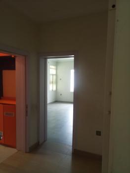 3 Bedroom Flat with Big Room Bq, By Conoil Filing Station, Ikate Elegushi, Lekki, Lagos, Flat for Rent