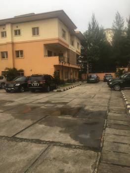 4 Bedrooms House, Banana Island, Ikoyi, Lagos, Terraced Duplex for Rent