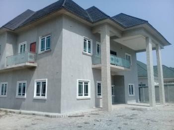 Five Bedroom Duplex with Bq, F01, Kubwa, Abuja, Detached Duplex for Sale