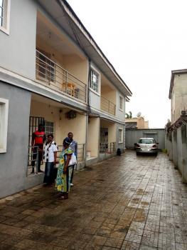Nice 3 Bedroom Flat, Ojodu Berger, Ojodu, Lagos, Flat for Rent