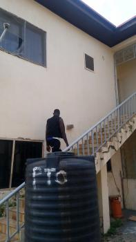 2 Bedroom Apartment, Durumi 1 By Gt Bank B4 Chief Palace/market, Durumi, Abuja, Flat for Rent