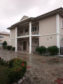 Well Finished 5 Bedroom Fully Detached Duplex Sitting on 1100sqm Land, Mobil Estate, Vgc, Lekki, Lagos, Detached Duplex for Sale