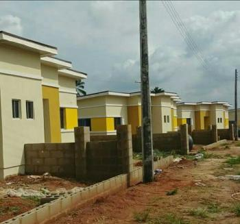 2 Bedroom House @ Treasure Island Estate (c of O), Over 200 Units Subscribed., Mowe Ofada, Ogun, Flat for Sale