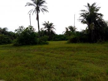 Land, Osoroko, Eleko, Ibeju Lekki, Lagos, Commercial Land for Sale