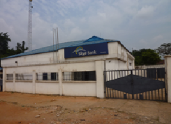 585 Sqm Commercial Building, Uruala, Akaokwa Road, Ideato North, Imo, House for Sale