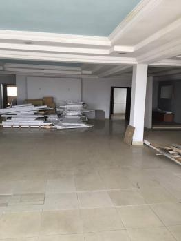 Prime Office Space for Lease on 4 Floors, Along Lekki Express By Chevron. Total 1,800 Sqm, Along Lekki Expressway, Near Chevron, Lekki Expressway, Lekki, Lagos, Office Space for Rent