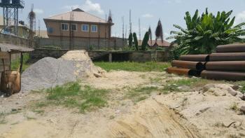 Plot Measuring 672sqm Fenced Round, Millenium Estate, Oke Alo, Gbagada, Lagos, Residential Land for Sale